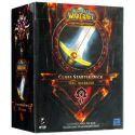 "ККИ ""World Of Warcraft"": Class Decks Spring 2011 Orc Warrior"