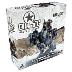 "Настольная игра ""Dust Tactics: Revised Core Set"" DT022"