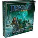 "Настольная игра ""Descent: Journeys in the Dark Second Edition - Mists of Bilehall"" DJ40"