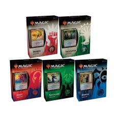 Magic The Gathering. Guilds of Ravnica: Guild kit