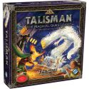 "Настольная игра ""Talisman: The City Expansion"" TM10"