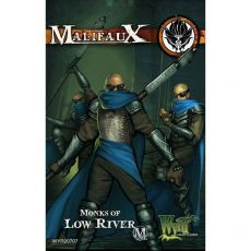 WYR20707 Monks of Low River